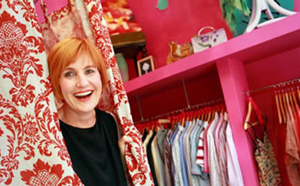 Liverpool's Lodge Lane to receive £100,000 from Mary Portas